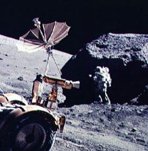 Какие секреты скрывает NASA?
